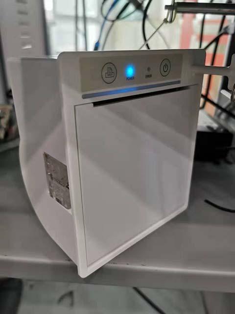 工业热敏打印机